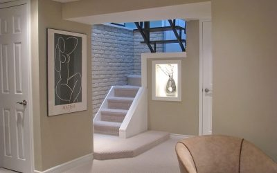 Basement Ideas That Your Family Will Love