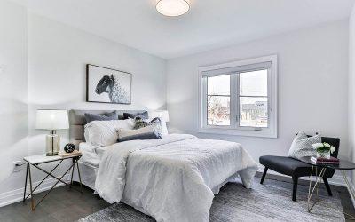 11 Inspiring Modern Bedroom Design Ideas