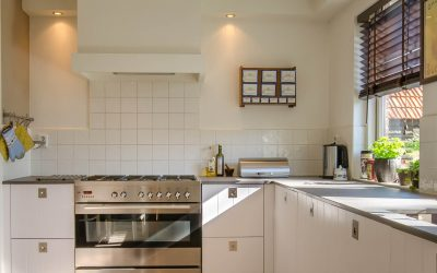 8 Small Kitchen Ideas for Amazing Results