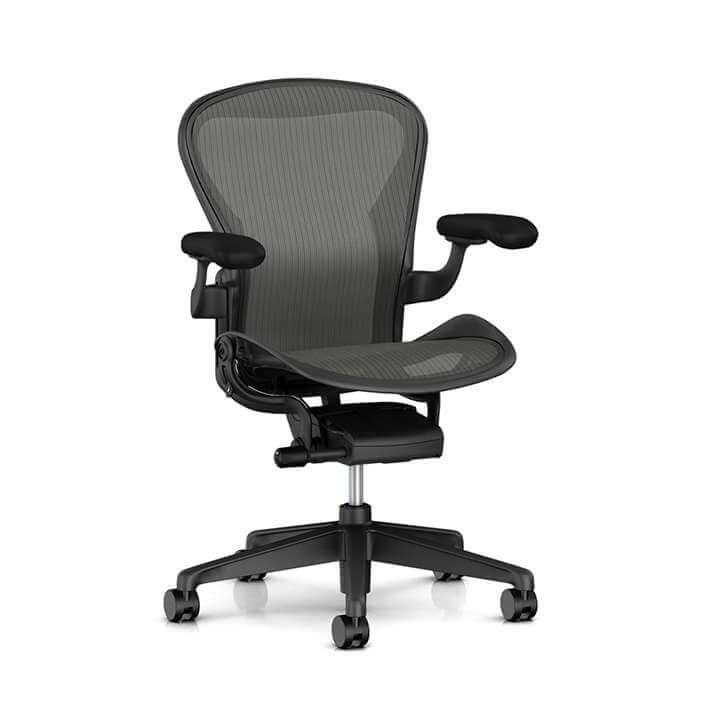 Herman Miller Ergonomic Office Chair