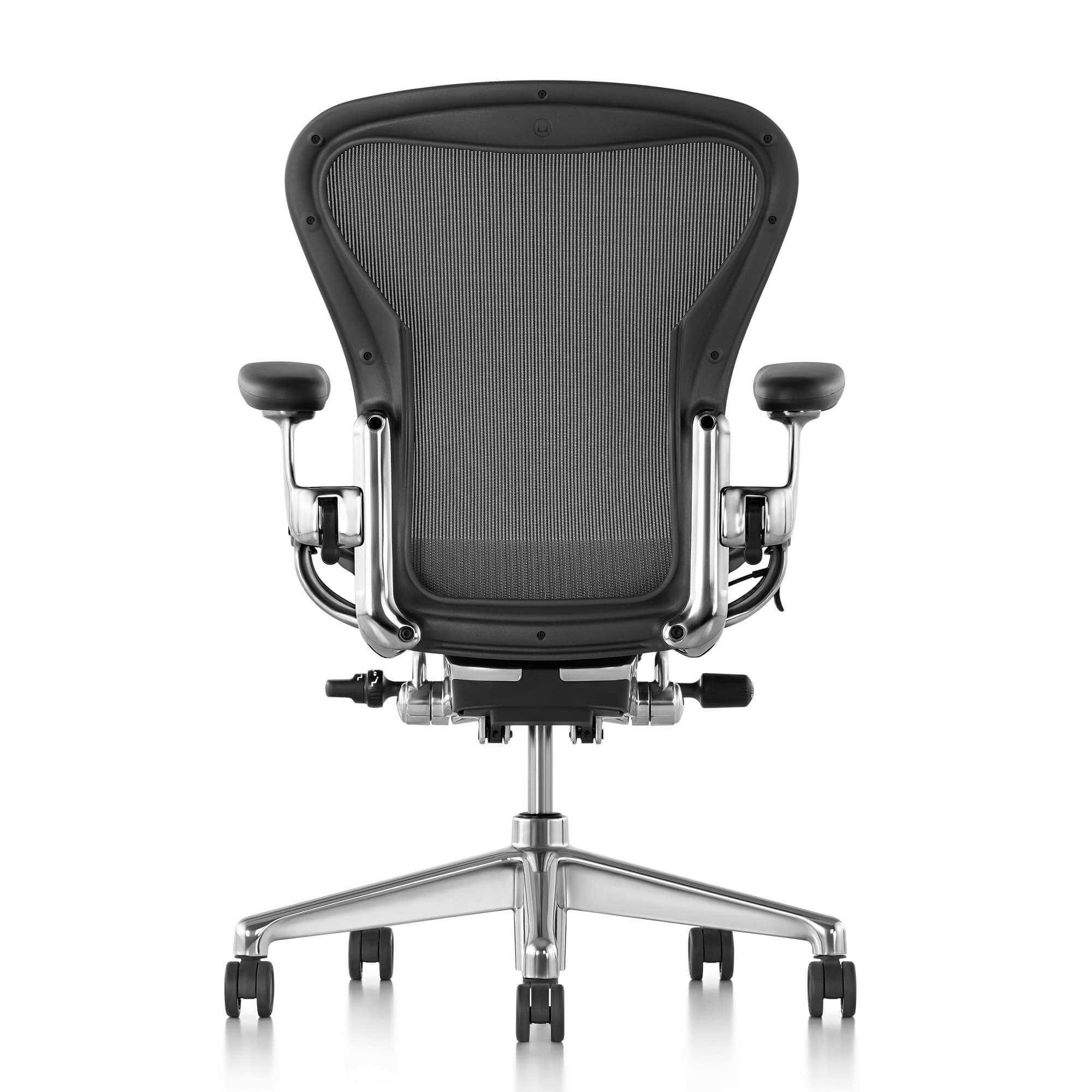 Ergonomic Office Chair 4