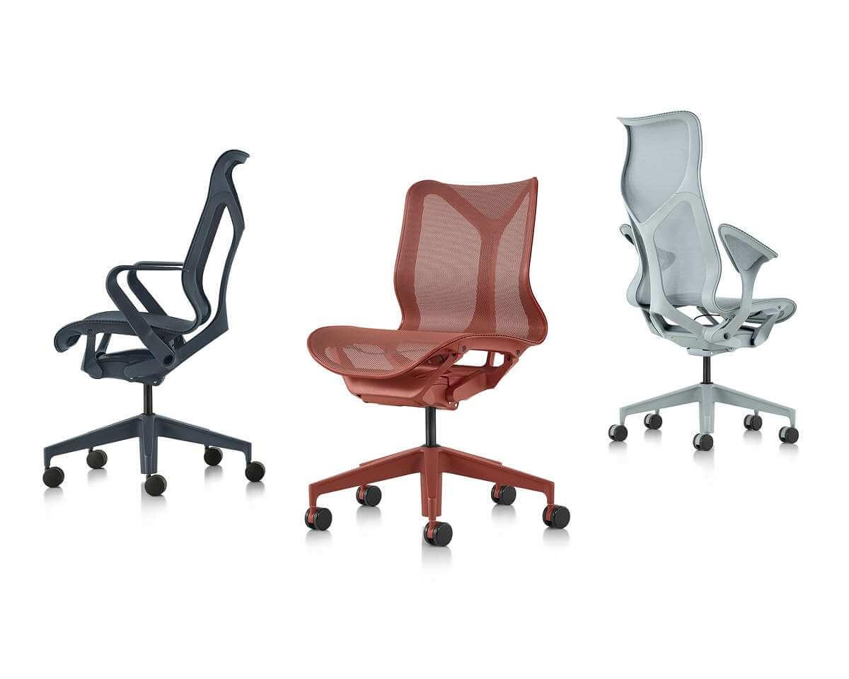 Ergonomic Office Chair - Cosm 5