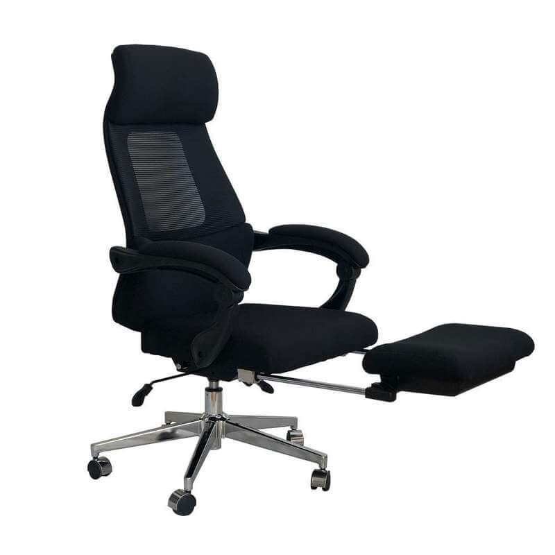 Ergonomic Office Chair - Expedite-Highback - 4