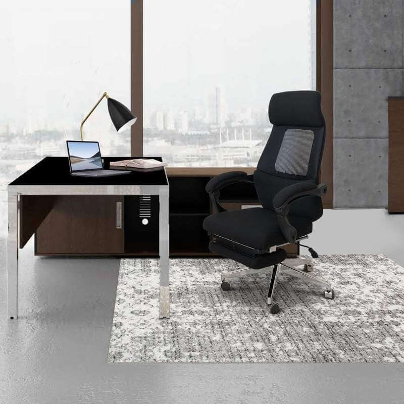 Ergonomic Office Chair - Expedite-Highback - 5