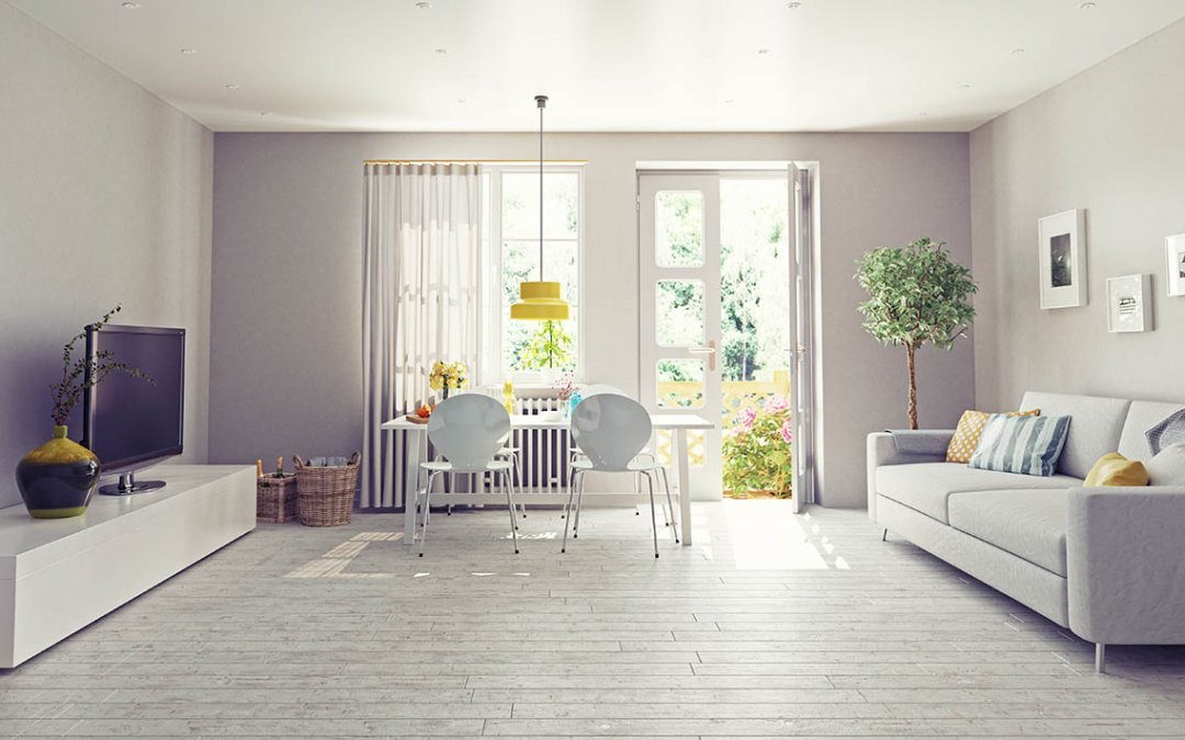 5 Tips To Help You Select the Ideal Flooring