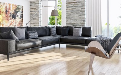 Modern Living Room Ideas – 9 Steps to Decorate a Modern Living Room