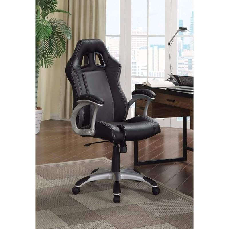 Ergonomic Office Chair - Sporty Executive 2