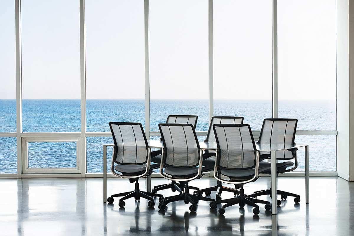Ergonomic Office Chair Smart Ocean 3