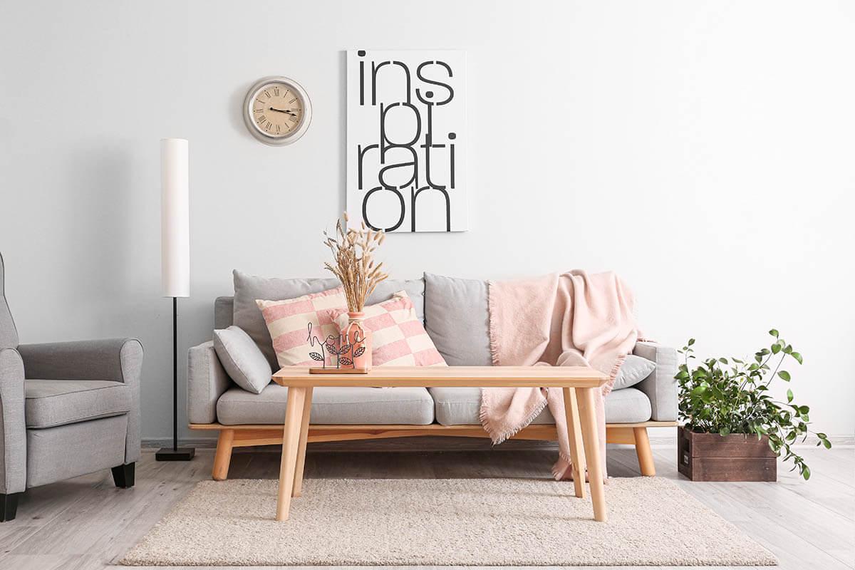 Wall Decor Ideas modern living room