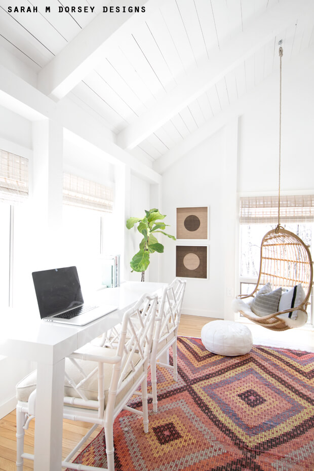 Wall Decor Ideas - Wood Veneer art
