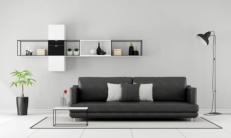 balance - How to Decorate Your Home