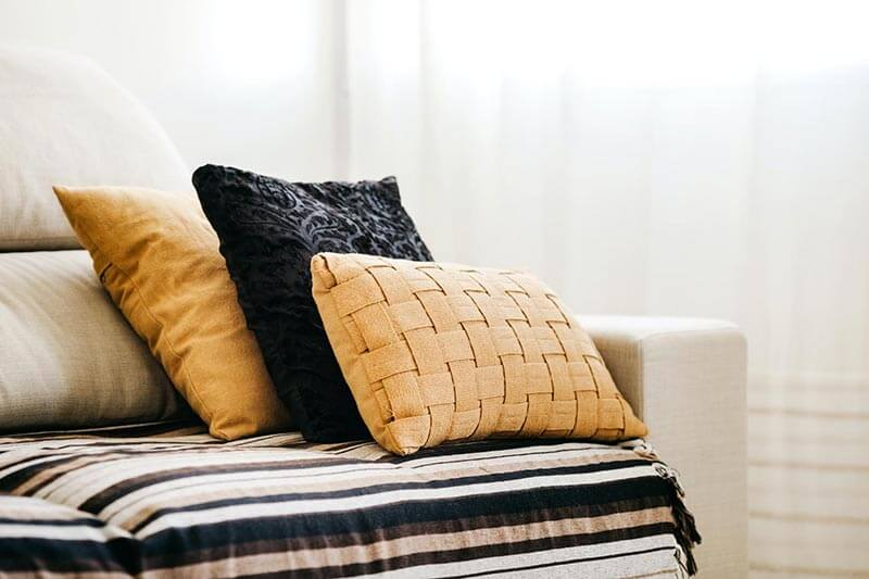 groups-of-3- How to Decorate Your Home
