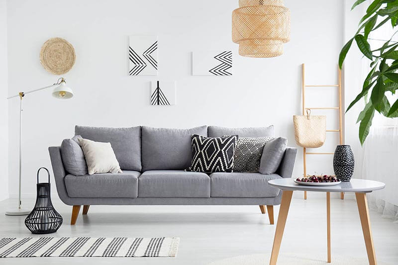 patterns- How to Decorate Your Home