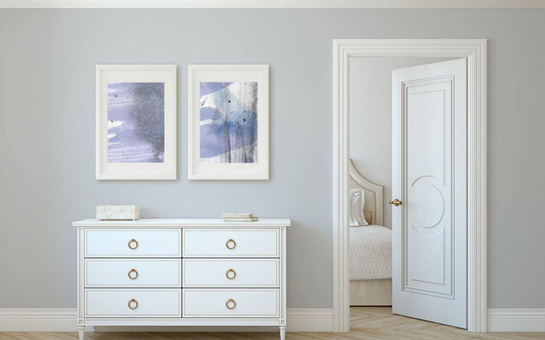 Mid Century Modern Dresser – New & Vintage
