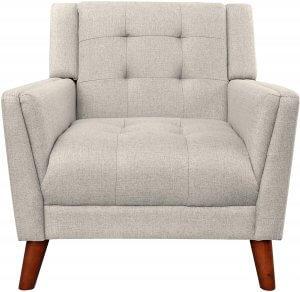 Mid Century Modern Chair 1