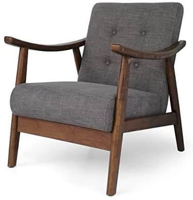 Mid Century Modern Chair 12