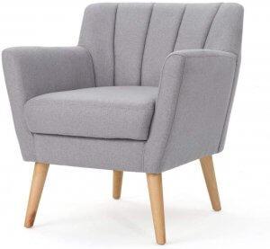 Mid Century Modern Chair 2
