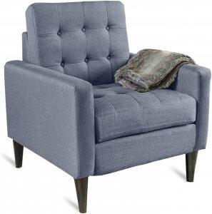 Mid Century Modern Chair 6