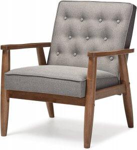Mid Century Modern Chair 7