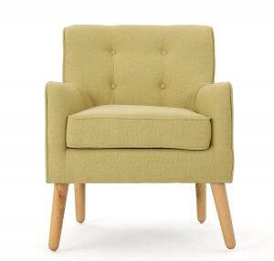 Mid Century Modern Chair 9