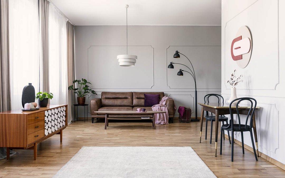 12 Mid Century Modern Credenzas to transform your decor