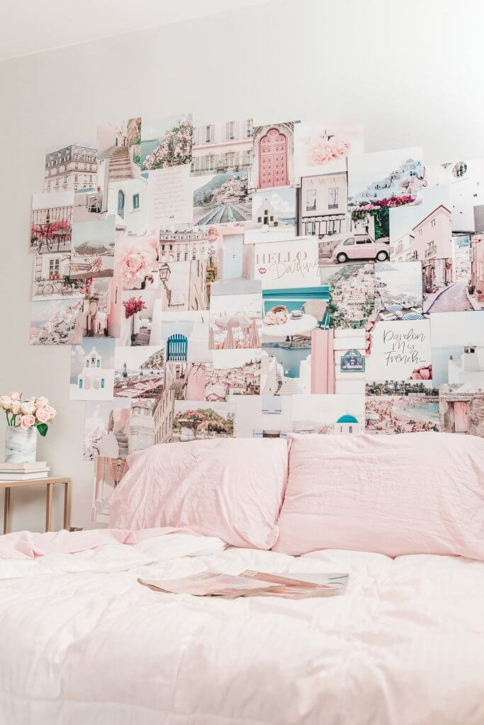 aesthetic room decor ideas