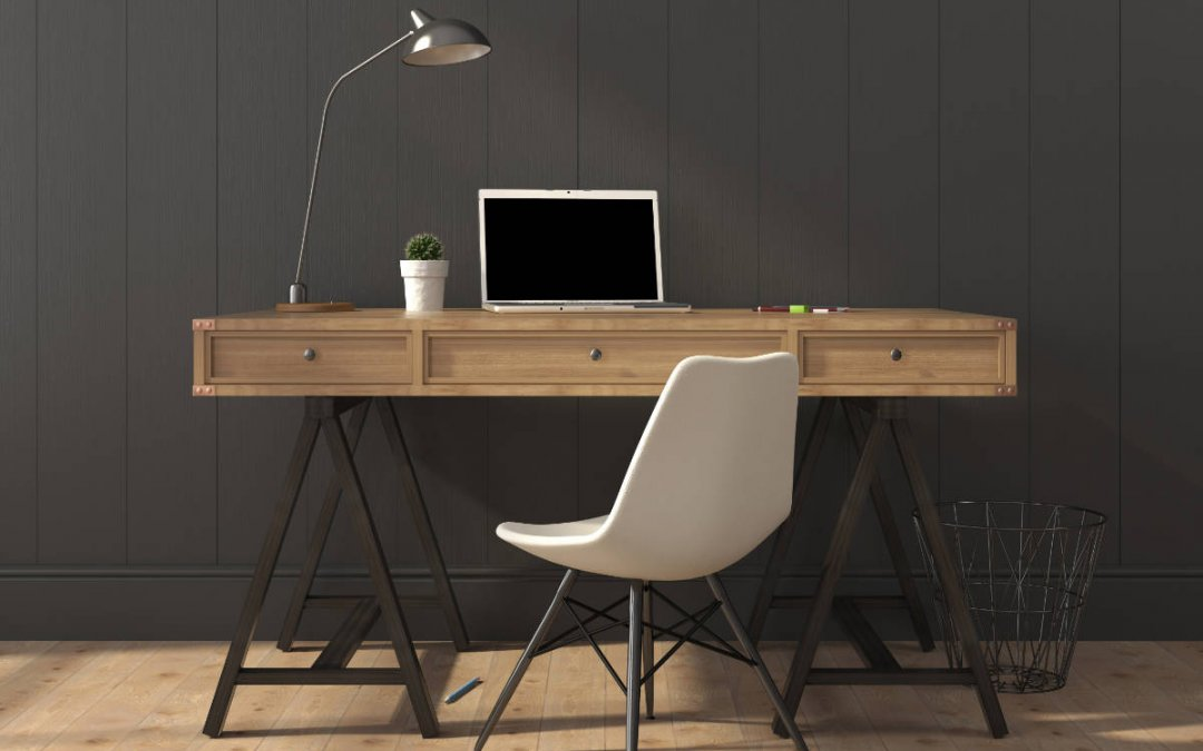 Seeking The Perfect Mid Century Modern Desk