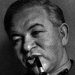 Architect Arne Jacobsen