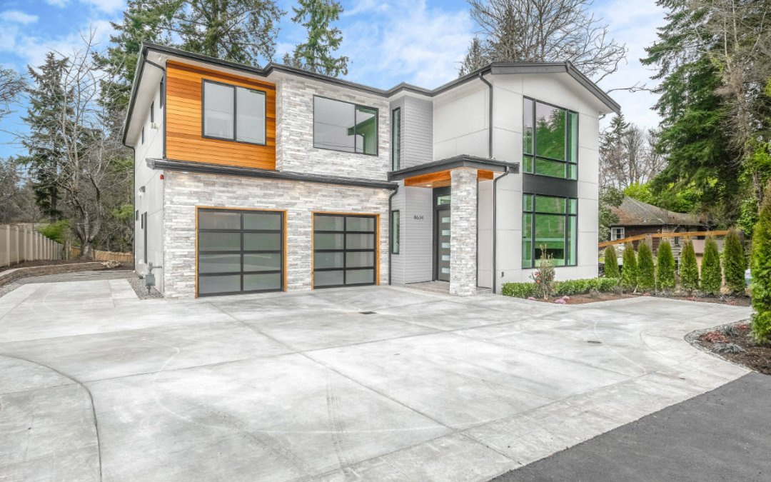 Curb Appeal Matters When Selling Your House