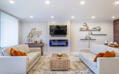 What Is the Best Living Room Lighting To Use?